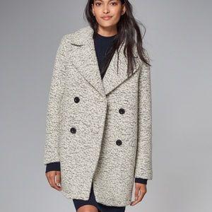 Abercrombie & Fitch Winter Dress Coat